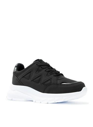 Slazenger Slazenger KAILA Sneaker Kadın Ayakkabı    Beyaz